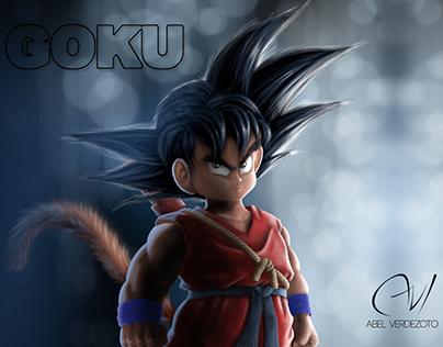 Goku DB