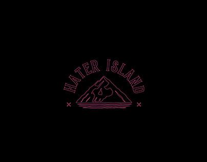 hater island/ volume I