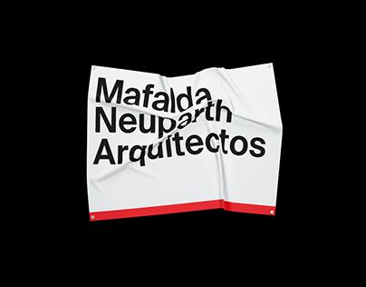 Mafalda Neuparth Arquitectos