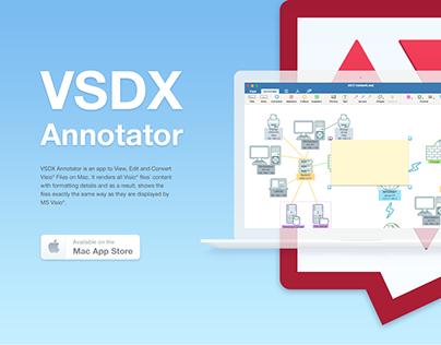 VSDX Annotator