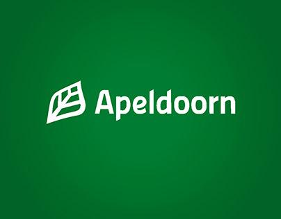 Logo en Huisstijl Gemeente Apeldoorn