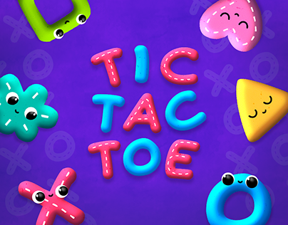 TicTacToe Mini Game
