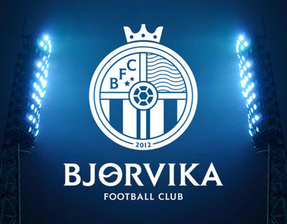 Bjørvika Football Club