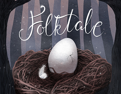 Folktale about the Magic Feather