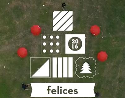 C&E I Felices Fiestas 2015