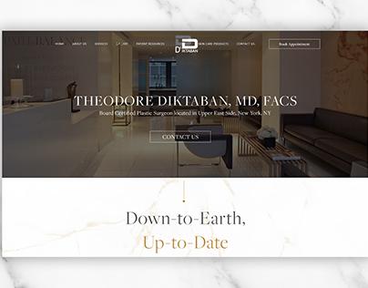 Diktaban Website