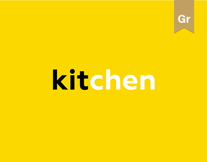 "Identity for ""KiT"" company"