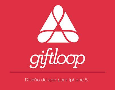 GIFTLOOP APP