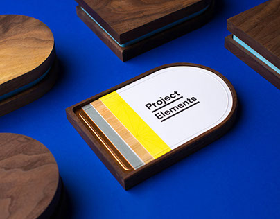 Capital One Project Elements | Packaging x SXSW