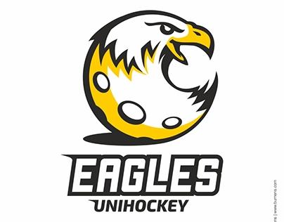 Eagle's Unihockey Aigle