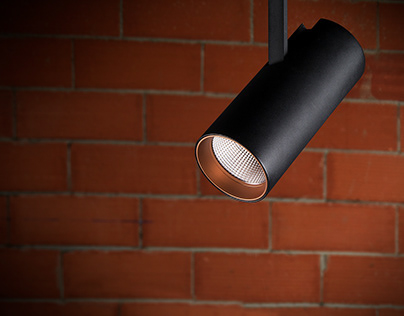 Hance Spotlight - Lamp