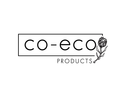 Branding : Co-Eco Products