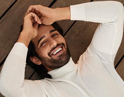 Aditya Seal for H&M India