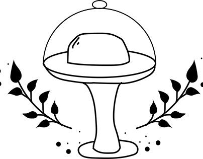 Logo For a Cake Shop