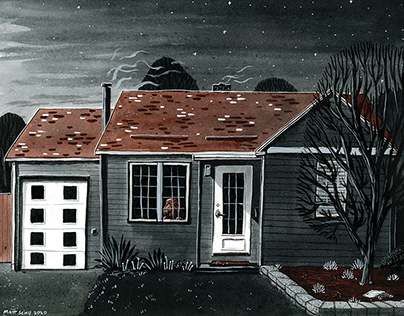 House Portraits, Winter '19-'20