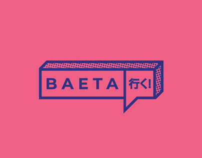 Baeta - Self branding