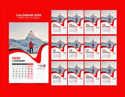 Calendar Bundle 2020