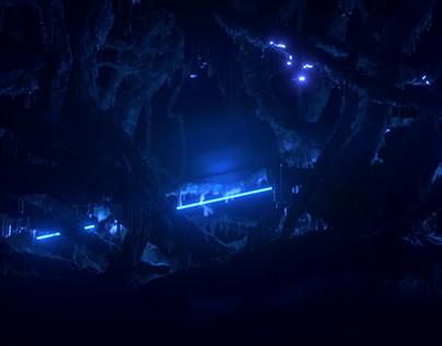 Phantasmagorical Neons