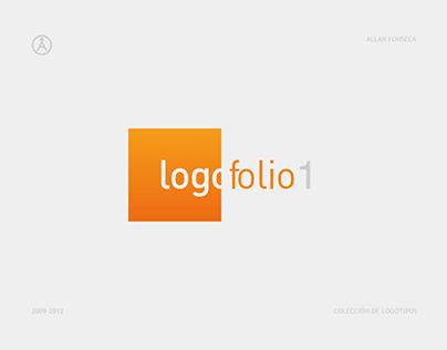 Logofolio 2009-2012