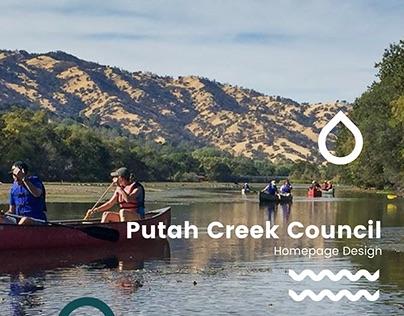 Putah Creek Council