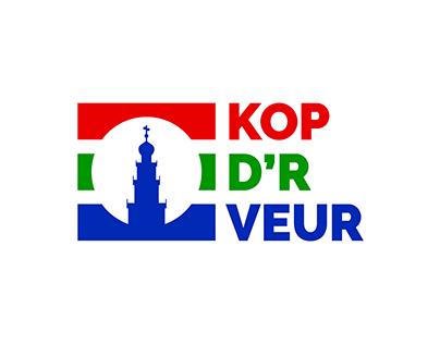 Logo maatschappelijk initiatief Groningen