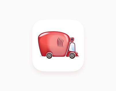 DLKTSK iOS app