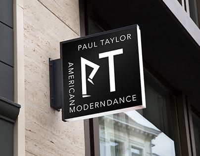 Paul Taylor American Modern Dance Rebranding