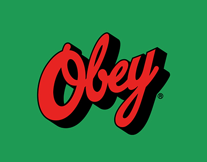 Obey Clothing Fall '15