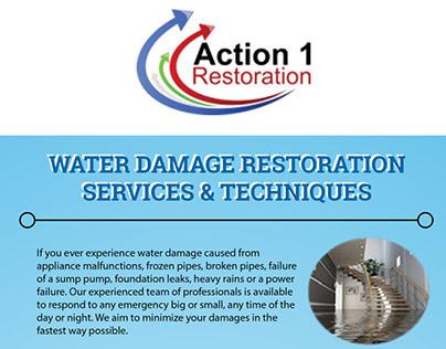 Action 1 Restoration InfoGraphic