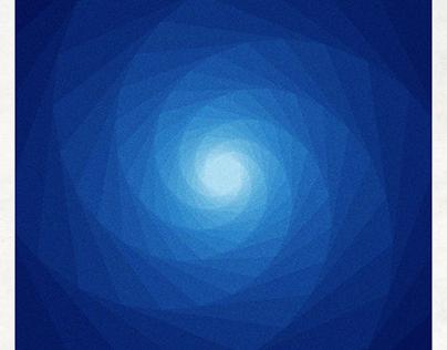 Spirale Série #1