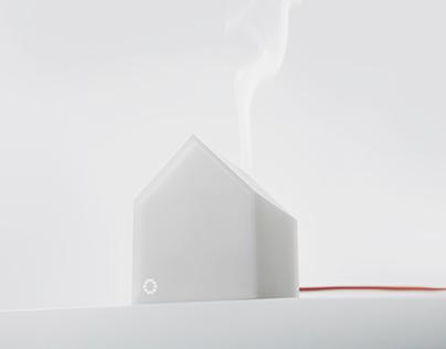 house humidifier