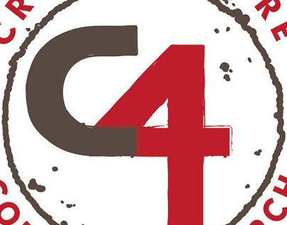 Logo Design - Cross Culture Community Church