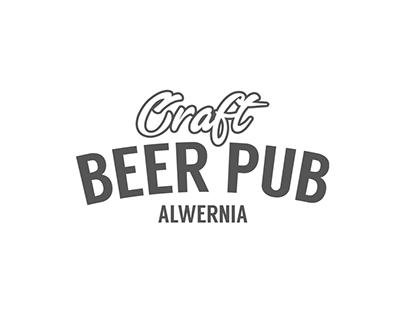Craft Beer Pub Alwernia