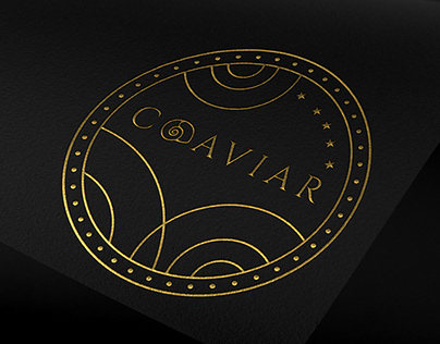 Packaging Design for Csaviar