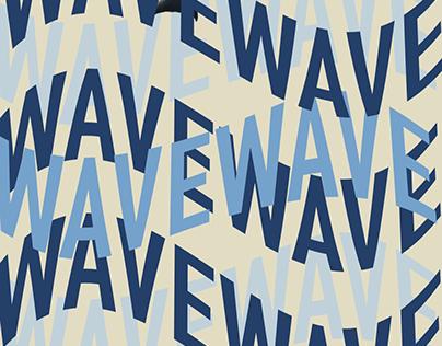 Typography   Wave