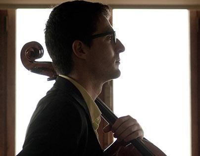 Eduardo Simpson, chelista