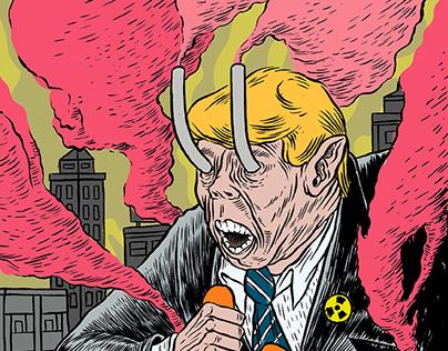 War is Hell - amianto #03