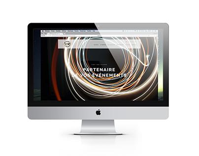 Web Design création de site