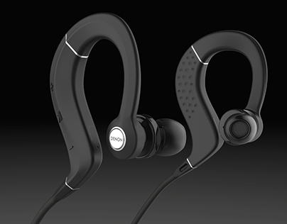 DENON Wireless Earbuds