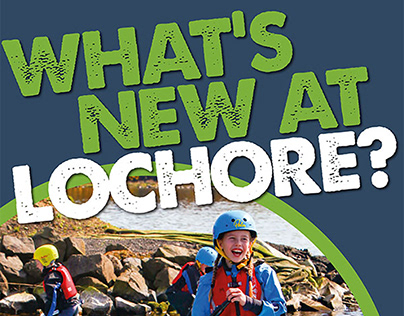 Whats new at Lochore?