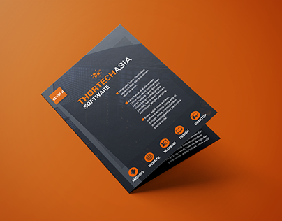Brochure for Thortech Asia 2nd Edition