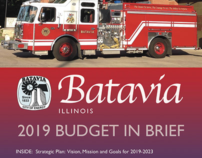 Budget in Brief