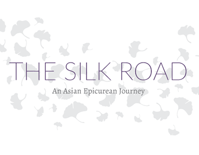 AFSSA: The Silk Road