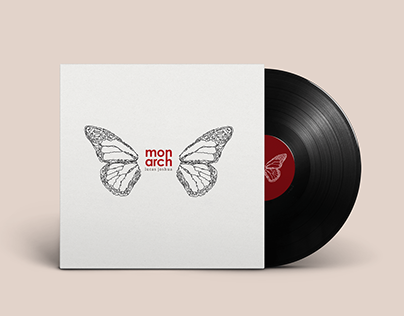 Monarch Album Cover