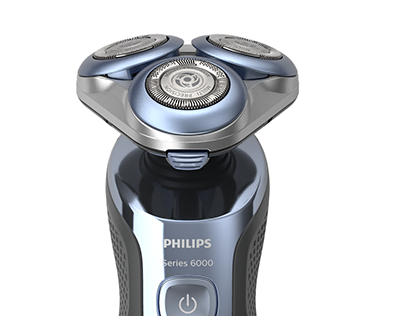 Philips Series 6000 Shaver