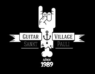 bltr X guitar village