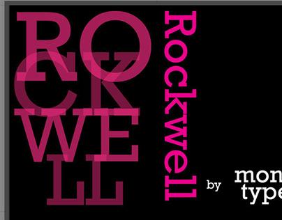 rockwell brochure/poster