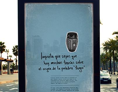 Día del Patrimonio, Uruguay