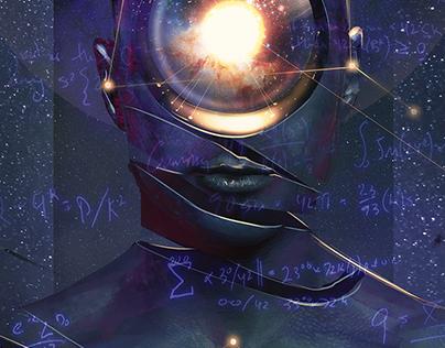 Scifi Book Covers