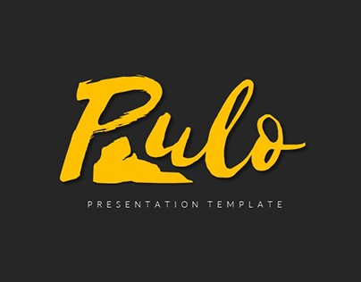 Pulo Presentation Templates